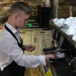 У Луцьку відкрили кав'ярню, у якій працюють люди з синдромом Дауна (ВІДЕО)