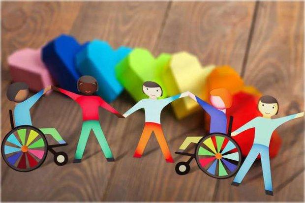 У Чернівцях створюють символ інклюзивності. чернівці, символ, суспільство, інвалідність, інклюзивність