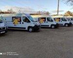 Шість інклюзивно-ресурсних центрів Прикарпаття отримали нові автомобілі. прикарпаття, автомобіль, мобільний ірц, особливими освітніми потребами, послуга