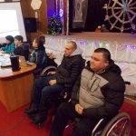 На семінарі в Калуші розвінчували міфи про людей з інвалідністю