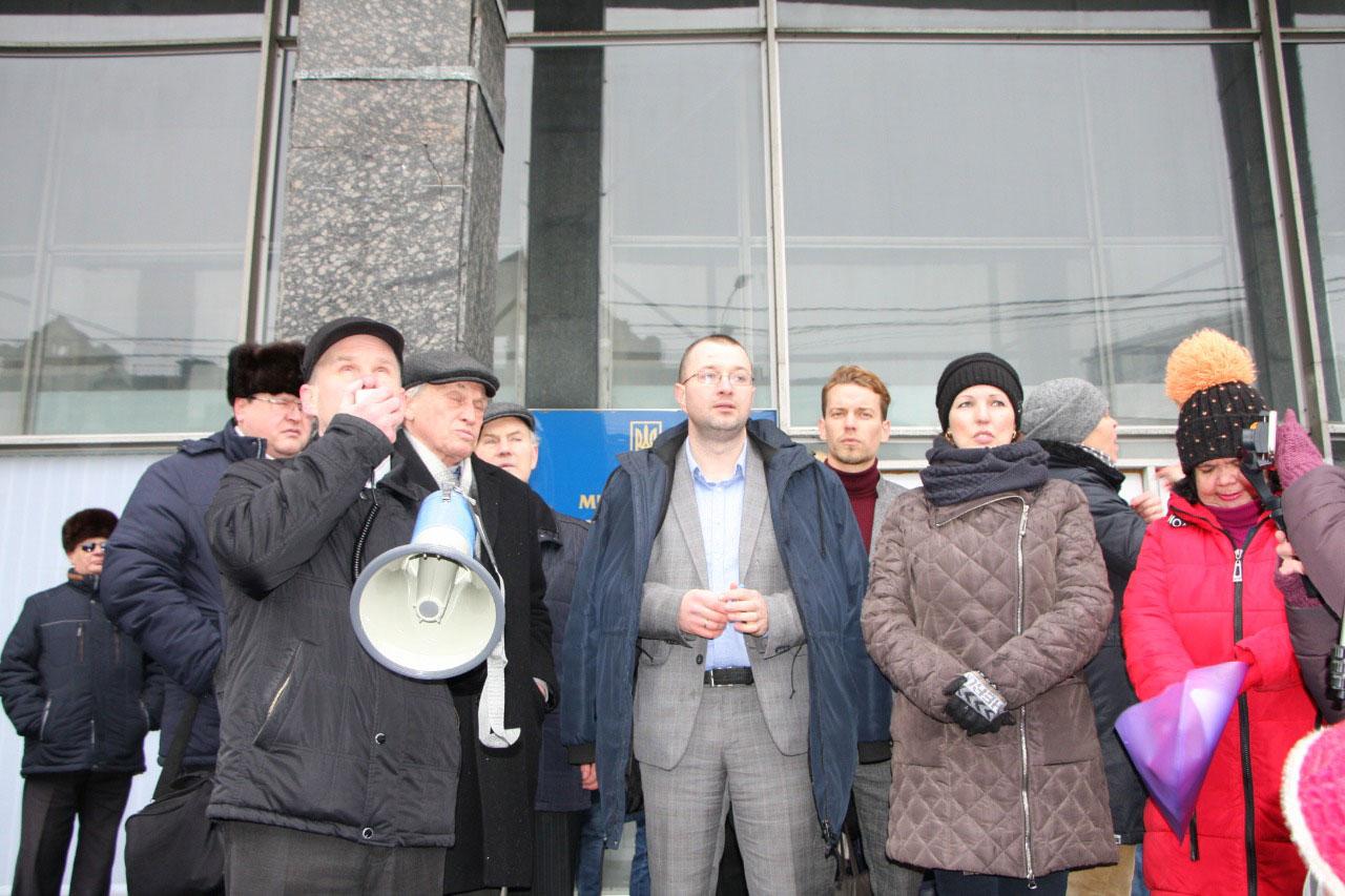 Держава захистить інтереси осіб з інвалідністю, громадські організації будуть профінансовані належним чином, - Віталій Музиченко