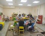 В Запоріжжі показали, як діти проходять реабілітацію в оновленному відділенні центру соцобслуговування (ФОТО). запоріжжя, відділення комплексної реабілітації, послуга, фахівець, інвалідність