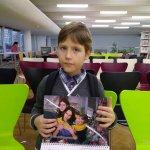 Світлина. У столичній дитячій бібліотеці презентували особливу фотовиставку. Новини, інвалідність, Київ, соціалізація, фотовиставка, фотопроєкт Щасливі Особливі