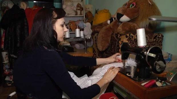 Як працює перше в Україні інклюзивне ательє (ФОТО, ВІДЕО)