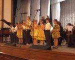 У Харкові юні слабозорі музиканти з аншлагом виступили в супроводі симфонічного оркестру (ВІДЕО). харків, вади зору, концерт, музична школа, незрячий