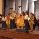 У Харкові юні слабозорі музиканти з аншлагом виступили в супроводі симфонічного оркестру (ВІДЕО)