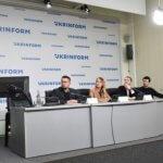 Підписання меморандуму між Міністерством соціальної політики України та IT-асоціацією щодо працевлаштування осіб з інвалідністю (ВІДЕО)