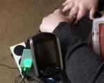 Решение под названием Freedom Wing превращает элементы управления электрической инвалидной коляски в полноценный геймпад (ВИДЕО). atmakers, ablegamers charity, freedom wing, геймпад, инвалидная коляска