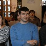 Паралімпійський чемпіон Демчук захищає права людей з інвалідністю (ФОТО, ВІДЕО)