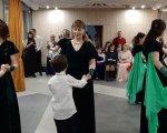 """У Луцьку відбувся """"Стрітенський бал"""" за участю людей з інвалідністю (ФОТО, ВІДЕО). луцьк, стрітенський бал, учасник, інвалідність, інклюзія"""