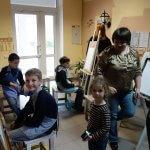 Світлина. У Кременчуці відкрилася «Особлива майстернЯ» для дітей та підлітків з обмеженими можливостями. Новини, інвалідність, проєкт, Кременчук, профорієнтація, Особлива майстернЯ