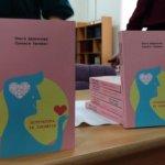 «Література та інклюзія»: в Івано-Франківську створили унікальну книгу (ВІДЕО)