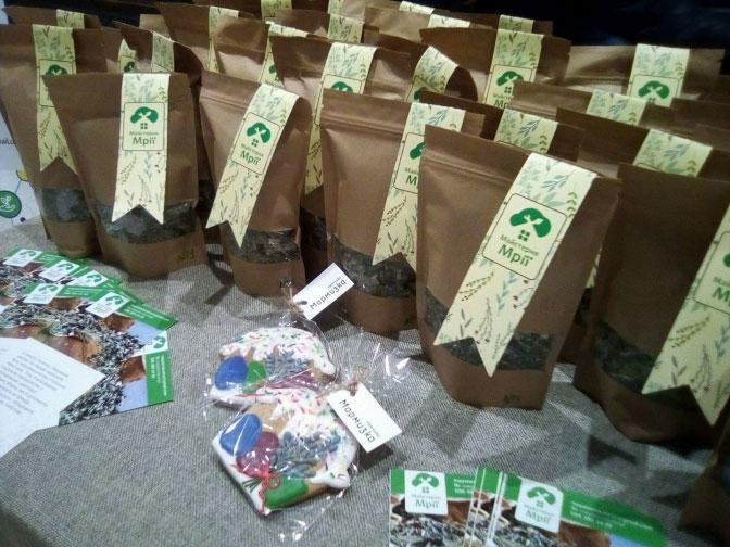 Як у Львові працює соціальне підприємство, де виготовляють трав'яний чай (ВІДЕО). львів, майстерня мрії, підприємство, соціалізація, інвалідність