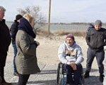 Будет в Сергеевке пляж для спинальников и колясочников. сергеевка, инвалидность, пляж, проект, совещание