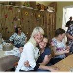 На Вінниччині батьки, що доглядають дітей з інвалідністю, можуть скористатися соціальною послугою тимчасового відпочинку