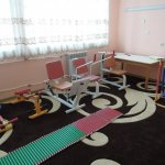 Світлина. На базі лікарні на Волині відкрили сучасний реабілітаційний центр для дітей з інвалідністю. Реабілітація, інвалідність, дитина, Реабілітаційний центр, лікарня, Любомль