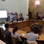 В ІЖ відкрили інклюзивну медіашколу (ФОТО)