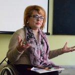Полтавці обговорили транспортну доступність для осіб з інвалідністю