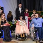 Світлина. У Ковелі вперше проведуть конкурс краси для молоді з обмеженими фізичними можливостями. Конкурси, інвалідність, Ковель, крісло колісне, ініціатива, Ольга Яренчук