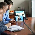 У Житомирській ОДА презентували унікальний проєкт для нечуючих людей (ФОТО)