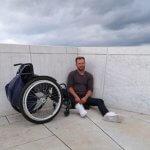 Активіст Дмитро Щебетюк про інклюзивність, недоброчесних забудовників і неефективний закон (ВІДЕО)