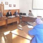 У Черкасах оголошується місячник моніторингу доступності громадського простору для людей з інвалідністю