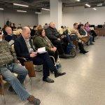 Світлина. Безбар'єрне середовище: в Одесі обговорили питання доступності для людей з інвалідністю. Безбар'ерність, інвалідність, доступність, засідання, Одеса, доручення