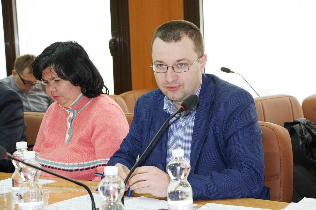 Наявність інвалідності не повинна бути причиною бідності та ізоляції від суспільства, - Віталій Музиченко