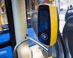 Деякі луцькі маршрутки мають обладнати додатковим валідатором. володимир степанов, луцьк, автобус, валідатор, маршрутка