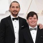 Актор з синдромом Дауна вперше в історії Оскара вручив нагороду