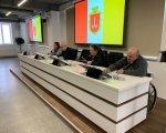 Безбар'єрне середовище: в Одесі обговорили питання доступності для людей з інвалідністю (ФОТО). одеса, доручення, доступність, засідання, інвалідність
