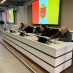 Безбар'єрне середовище: в Одесі обговорили питання доступності для людей з інвалідністю (ФОТО)