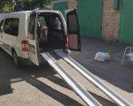 В Никополе возобновляет работу социальное такси. никополь, инвалидность, сопровождение, социальное такси, услуга