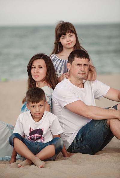 Як бути мамою сонечка: хмільничанка Тетяна Цюпенко розповідає про виховання дитини з синдромом Дауна. ангеліна цюпенко, го спільний шлях, хмільник, синдром дауна, інвалідність