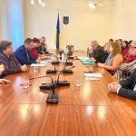 У Комітеті з питань соціальної політики та захисту прав ветеранів відбулася робоча зустріч щодо фінансування громадських об'єднань осіб з інвалідністю