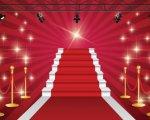 Красная дорожка, шикарные платья: в Днепре прошел уникальный бал (ВИДЕО). днепр, бал, инвалидность, конкурс талантов, праздник
