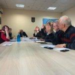 У Мінветеранів провели чергове засідання щодо розгляду матеріалів про встановлення зв'язку інвалідності з пораненням