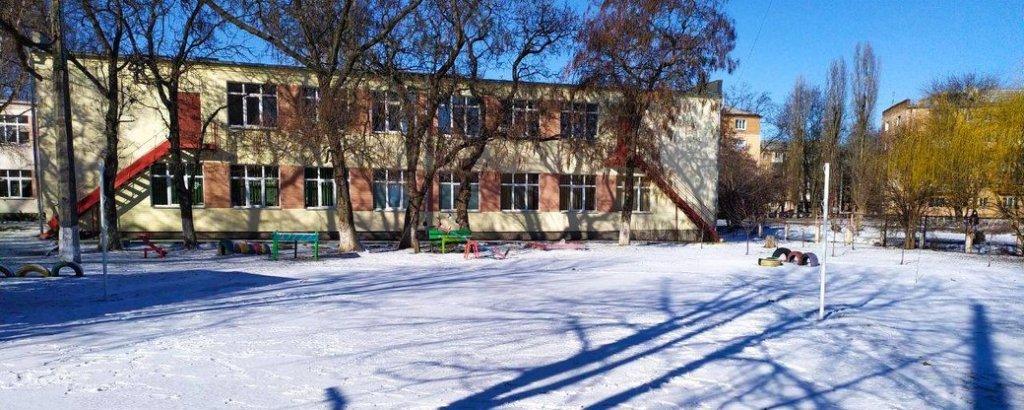 Через два тижні завершать будівництво спорткомплексу для дітей з інвалідністю в Кропивницькому (ВІДЕО). кропивницький, майданчик, проєкт, спорткомплекс, інвалідність