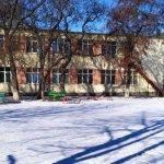 Через два тижні завершать будівництво спорткомплексу для дітей з інвалідністю в Кропивницькому (ВІДЕО)