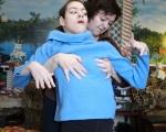 Мами дітей із інвалідністю 9 років просять організувати у Житомирі денний догляд (ВІДЕО). житомир, денний догляд, дитина, послуга, інвалідність