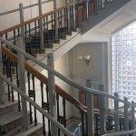 Світлина. Олена Кондратюк посприяла створенню інклюзивних умов у приміщеннях Парламенту. Безбар'ерність, інвалідність, доступність, підйомник, парламент, Олена Кондратюк