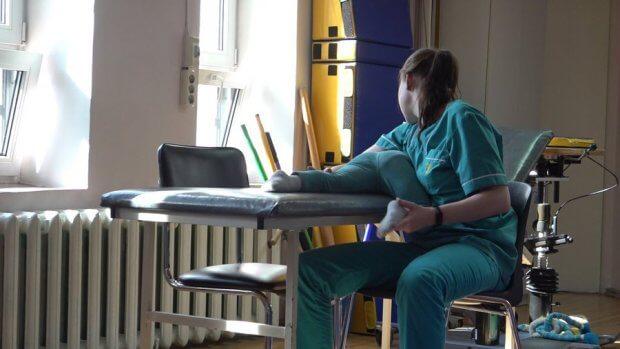 Будинок з янголом: як в Одесі працює центр реабілітації дітей з інвалідністю. борис литвак, будинок з янголом, одеса, центр реабілітації, інвалідність