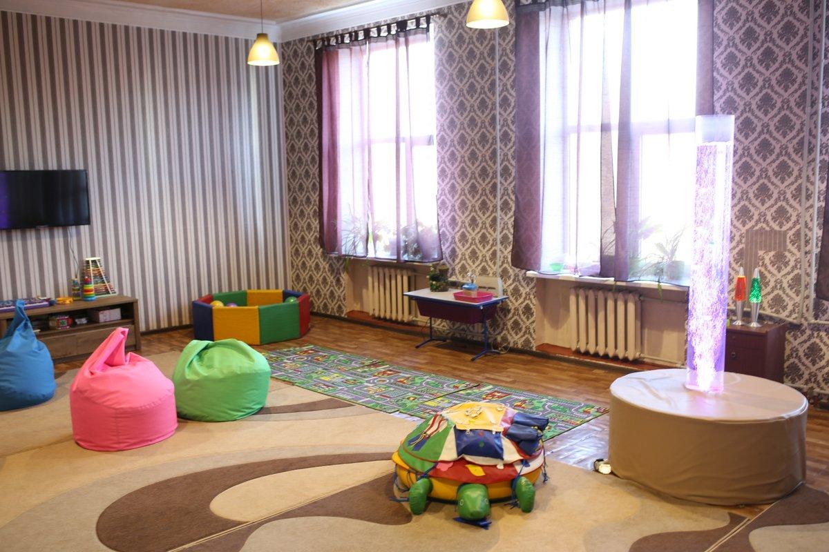 Результати моніторингового візиту до Першотравенського навчально-реабілітаційного центру «Берегиня» на Дніпропетровщині