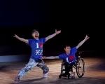 Японский танцор-колясочник собирается выступить на открытии Паралимпийских игр в Токио (ВИДЕО). кэнта камбара, паралимпийские игры, токио, выступление, танцор-колясочник