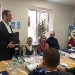 Первый в Украине центр европейского уровня по реабилитации людей с инвалидностью появится в Тернополе