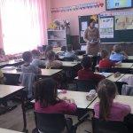 Світлина. Каховка в тренді: в звичайній школі практикують новаторські підходи до інклюзивної освіти. Навчання, інклюзія, особливими освітніми потребами, інклюзивна освіта, школа, Каховка