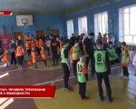 Футбольний клуб «Шахтар» провів у Полтаві відкриті тренування (ВІДЕО). бф parimatch foundation, полтава, фк шахтар, тренування, інвалідність