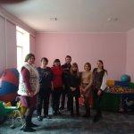 Світлина. У Вільнянську відкрито реабілітаційне відділення для дітей з інвалідністю. Реабілітація, інвалідність, діти, соціальна послуга, реабілітаційне відділення, Вільнянськ