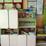Світлина. У Пульмівській школі для соціалізації дітей з особливими освітніми потребами облаштували ресурсну кімнату. Навчання, інвалідність, особливими освітніми потребами, соціалізація, ресурсна кімната, Пульмо