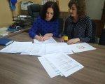 У Коломиї запрацює інноваційний проєкт для людей з інвалідністю. коломия, екосумка, пошиття, проєкт, інвалідність